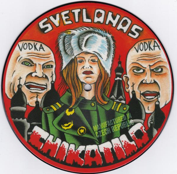 SVTLANAS - Chikatilo
