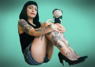 Olga Doll